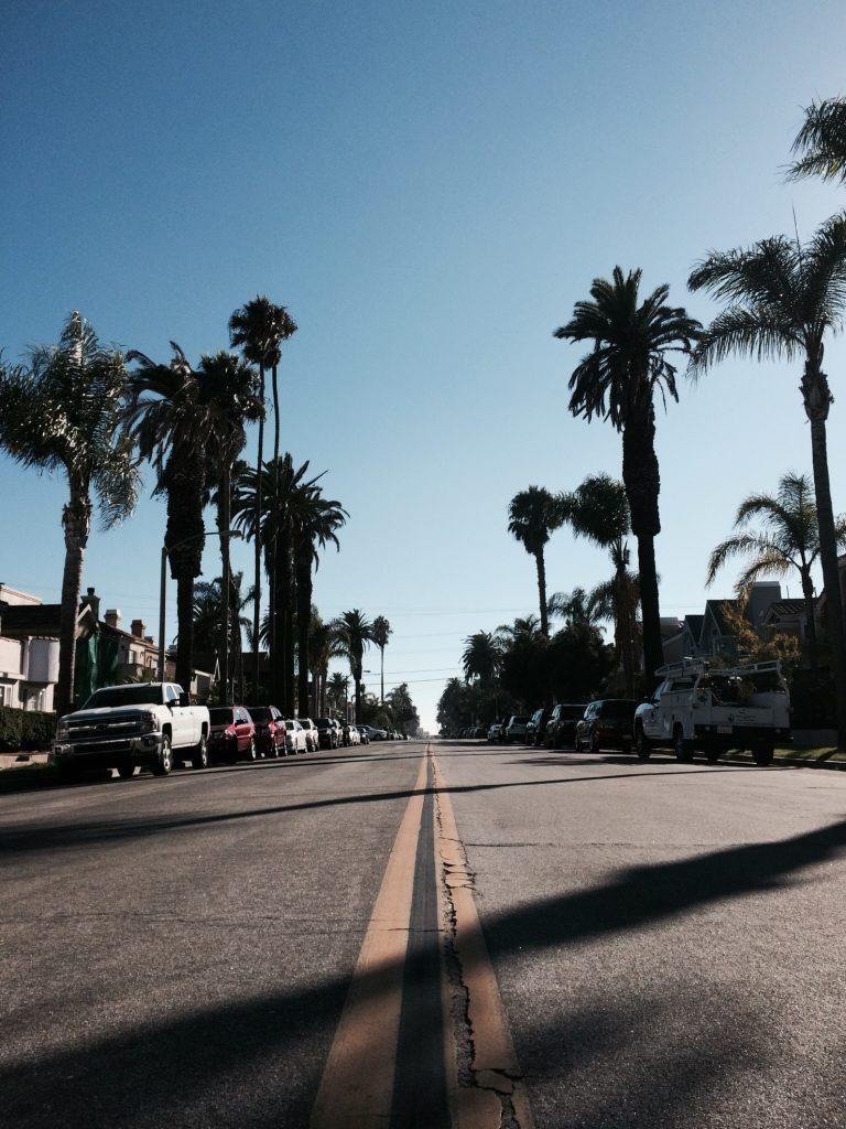 Guide to California