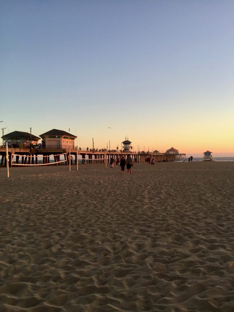 Guide to California – Huntington Beach