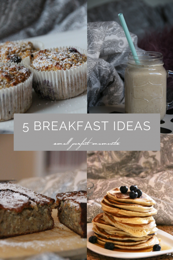 Breakfast: Pinterest