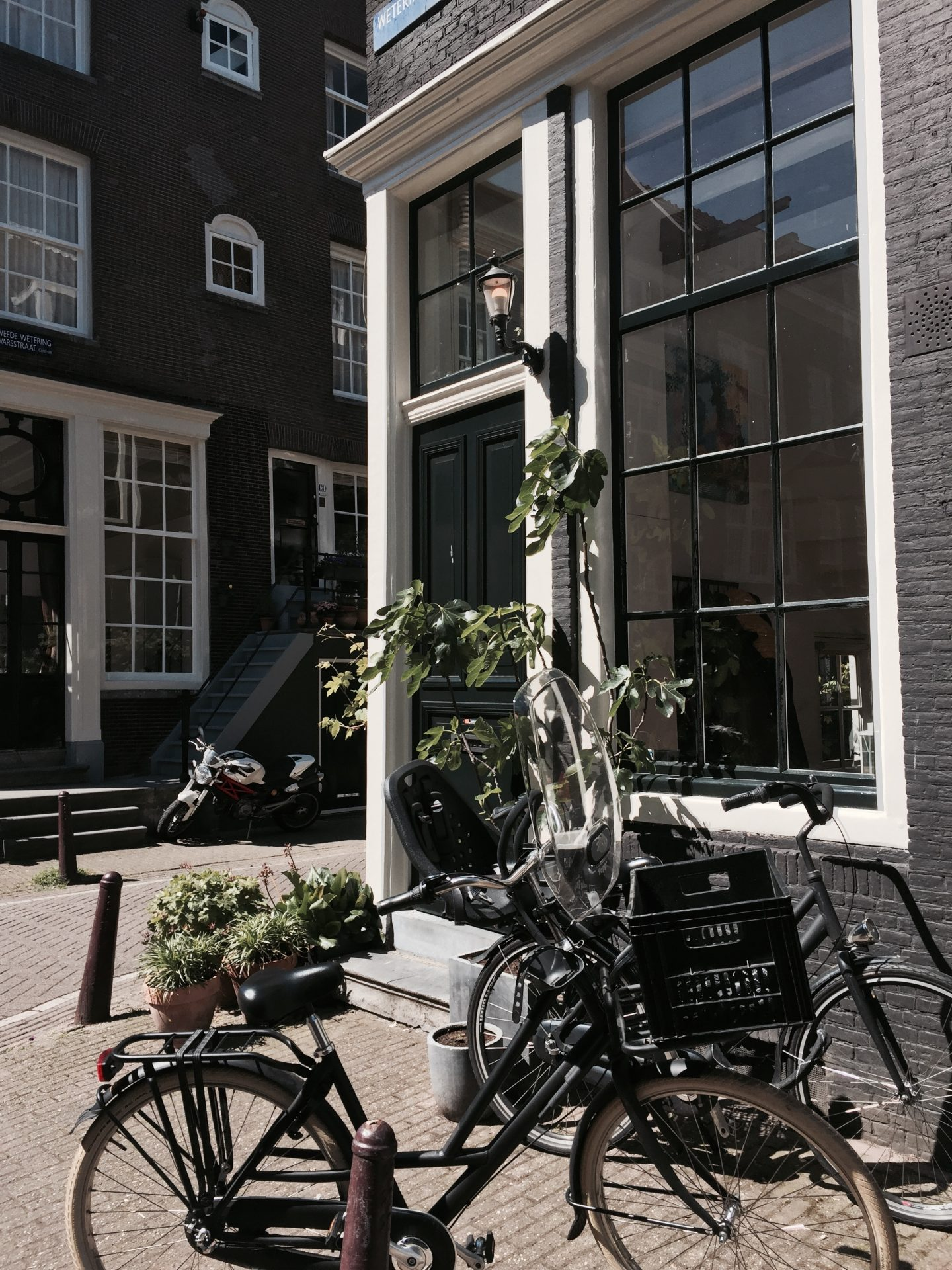 Travel: Amsterdam