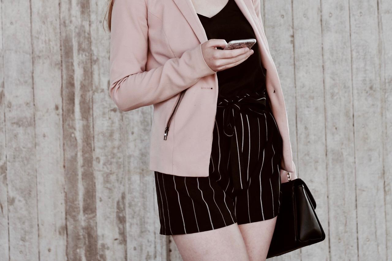 Fashion: Streifen richtig kombinieren