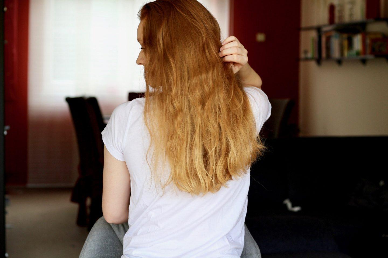 5 Tipps für schöne, gepfelgte Haare
