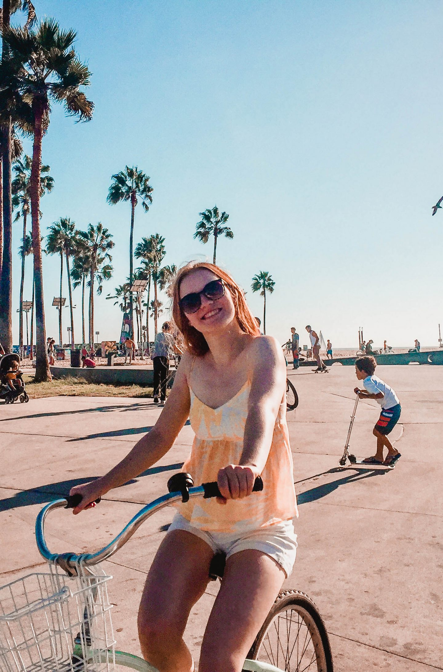 Guide to California: Venice Beach und Santa Monica